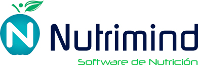 Nutrimind software de Nutrición