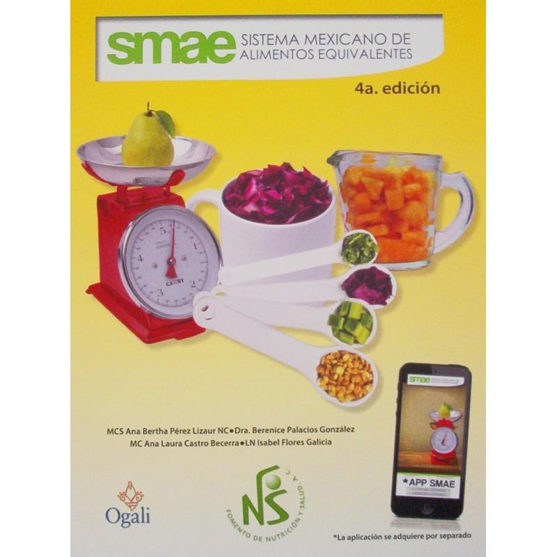 descargar sistema mexicano de alimentos equivalentes pdf